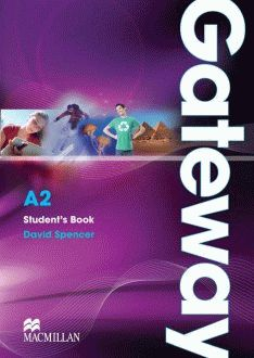 Gateway A2 Student's Book