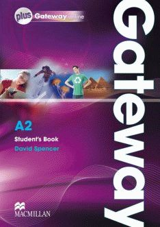 Gateway A2 Student's Book + webcode