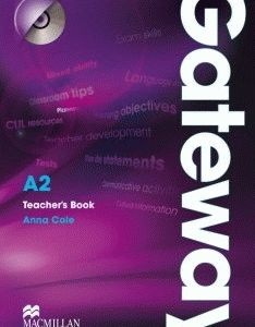Gateway A2 Teacher's Book
