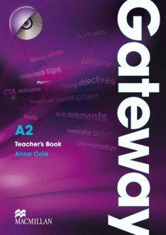 Gateway A2 Teacher's Book