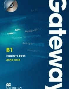 Gateway B1 Teacher's Book