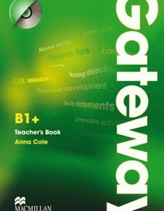 Gateway B1+ Teacher's Book