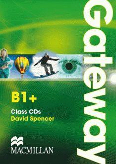 Gateway B1+ CD