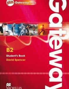 Gateway B2 Student's Book + webcode