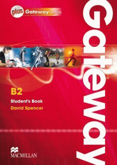 Gateway B2 Student's Book + webcode