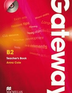 Gateway B2 Teacher's Book