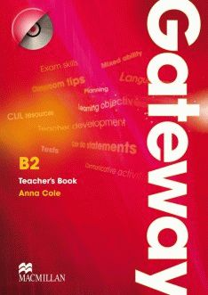 Gateway B2 Teacher's Book