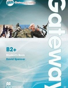 Gateway B2+ Student's Book + webcode
