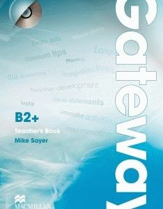 Gateway B2+ Teacher's Book