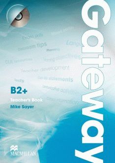 Gateway B2+ Teacher's Book