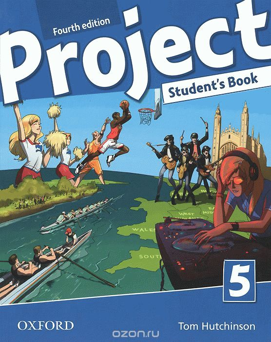Project 4Ed 5 Student's Book
