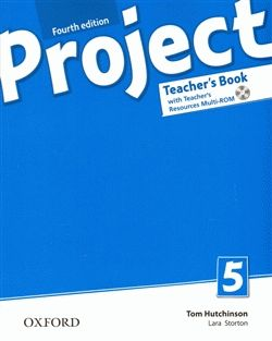 Project 4Ed 5 Teacher's Book