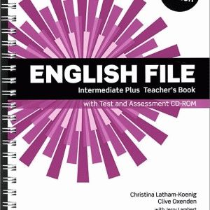 English File Intermediate Plus 3rd Ed Teacher's Book
