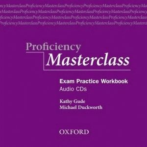 Proficiency Masterclass. Class Audio CDs (2)