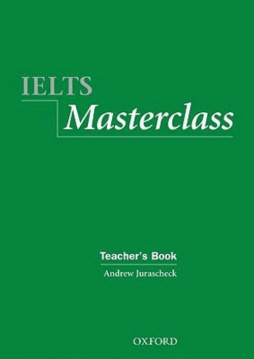 IELTS Masterclass: Teacher's Book