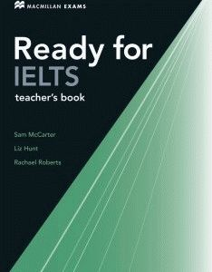 Ready for IELTS Teacher's Book