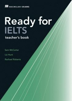 Ready for IELTS Teacher's Book