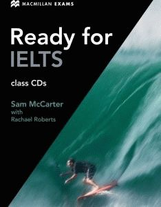 Ready for IELTS Audio CDs