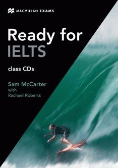 Ready for IELTS Audio CDs