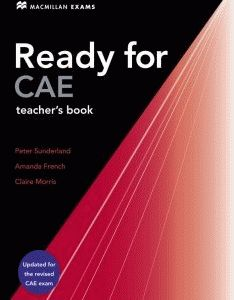 Ready for CAE Teacher's Book - New Edition