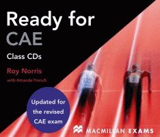 Ready for CAE Class Audio CD