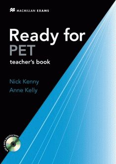 Ready for PET Teacher's Book