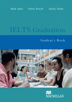 IELTS Graduation (Band 5.5-7.5) Students Book