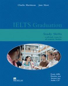 IELTS Graduation (Band 5.5-7.5) Study Skills Pack