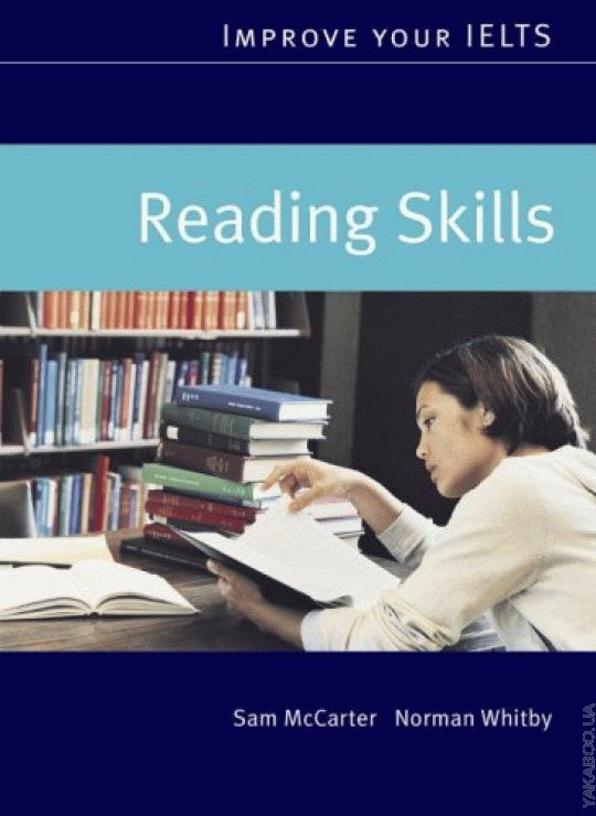 Improve Your IELTS Skills - Reading