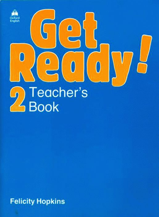 Get Ready ! 2 Teacher's Book