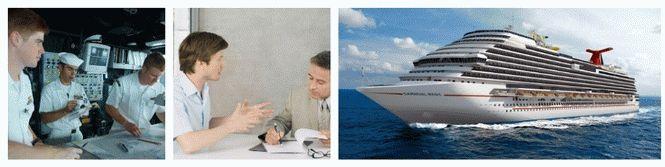 Английский язык для моряков