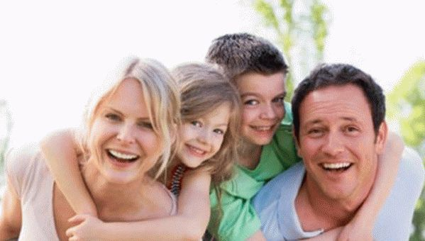 Семейный английский