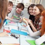 Как эффективней изучать английский — в группе или индивидуально? Часть 2