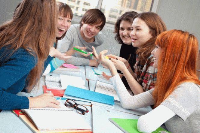 Как эффективней изучать английский - в группе или индивидуально? Часть 2