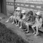 Английский для детей: вся наша жизнь — игра! Часть 2