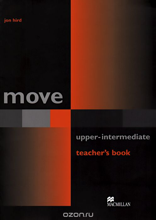 Move Upper intermediate Teachers Book