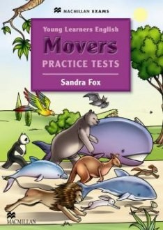 Young Learners English Practice Tests Movers Student's Book & CD Pack