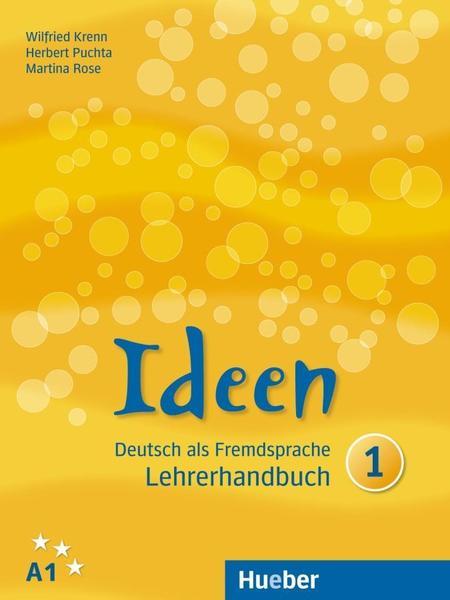 Ideen 1. Lehrerhandbuch