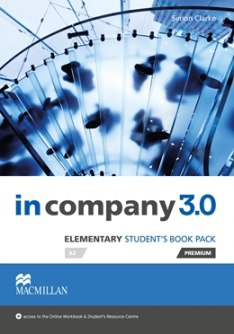 In Company Third Edition Elementary Teacher's Book