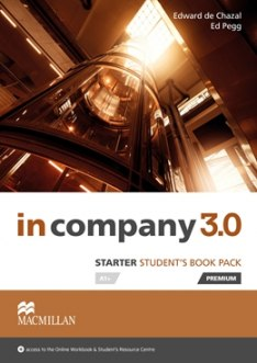 In Company Third Edition Starter Student's Book