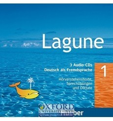 Lagune 1. Audio-CDs