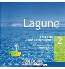 Lagune 2. Audio-CDs