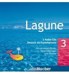 Lagune 3. Audio-CDs