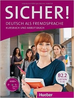 Sicher! B2/2 Kurs- und Arbeitsbuch mit Audio-CD zum Arbeitsbuch
