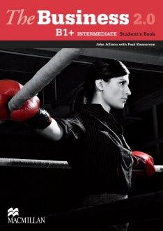 The Business 2.0 Intermediate Student's Book + eWorkbook
