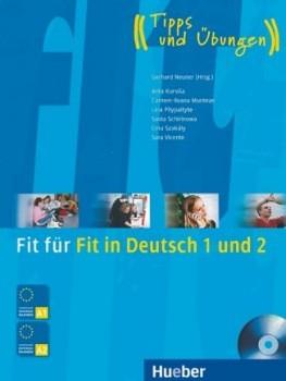 Fit für Fit in Deutsch 1 + 2