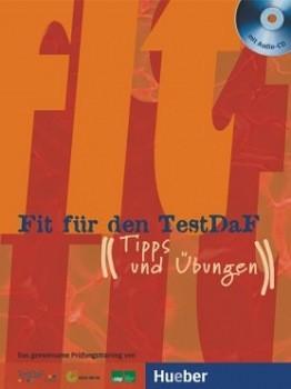 456 грн купить Fit Für Den Testdaf Paket Isbn 9783190016990 Abcland