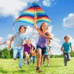 Набор в детские группы английского языка на Таирова