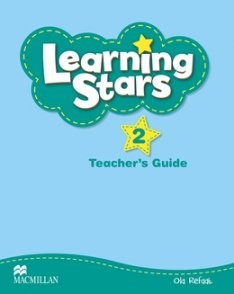 Learning Stars Level 2 Teacher's Book Pack