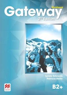 Gateway 2Ed B2+ Workbook